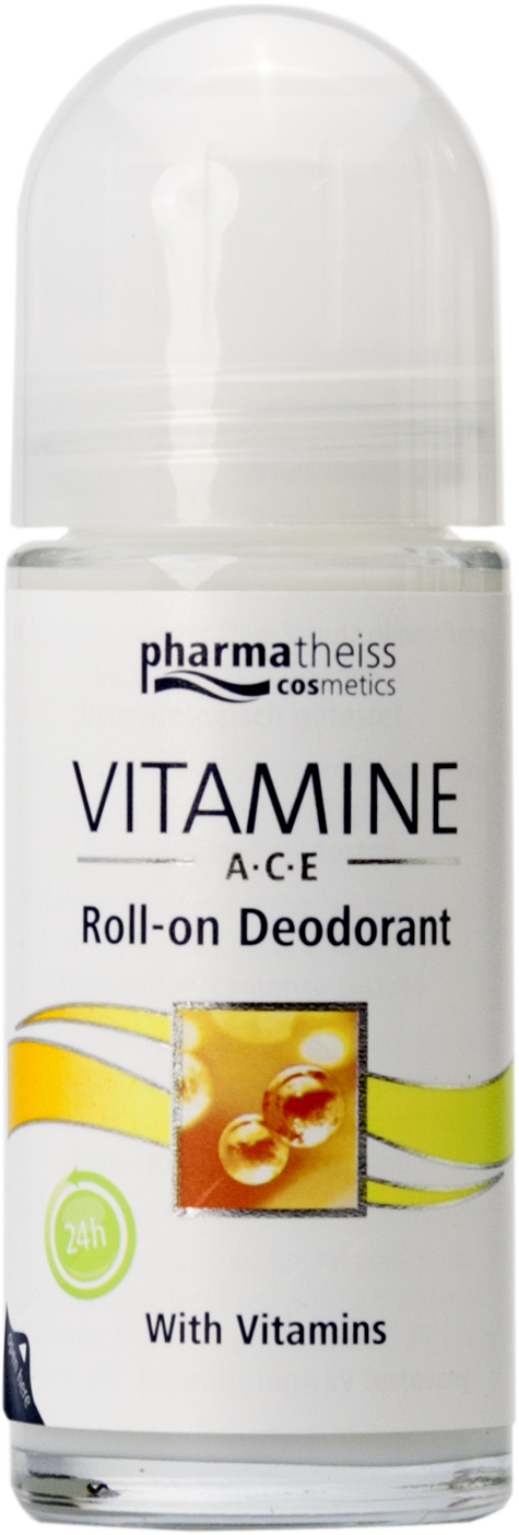 Vitamine – витамин рол-он
