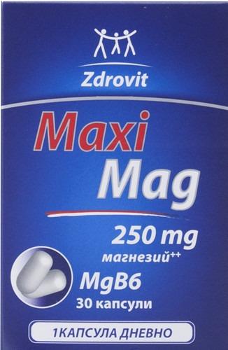 Макси Маг