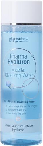 Pharma Hyaluron Мицеларна вода 3 в 1