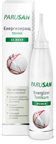Parusan енергизиращ тоник за жени