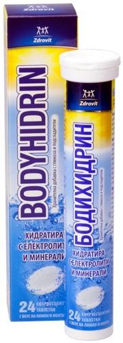 Бодихидрин