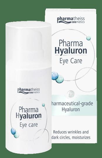 Pharma Hyaluron Околоочна грижа